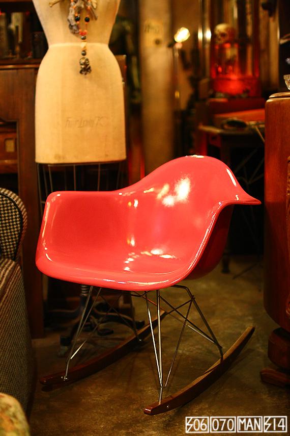 1970s Vintage イームズアームシェル + ロッカーベース_e0243096_1541370.jpg