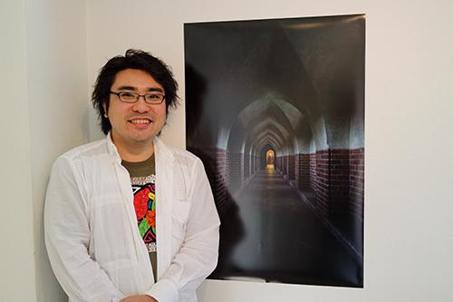 今日は写真展のハシゴ、遠藤和秀さん、打林俊さん、進藤祐光さんの写真展を巡って!_b0194208_21394855.jpg