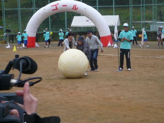 10/11 スポーツフェスタせいわ_a0154110_1424591.jpg