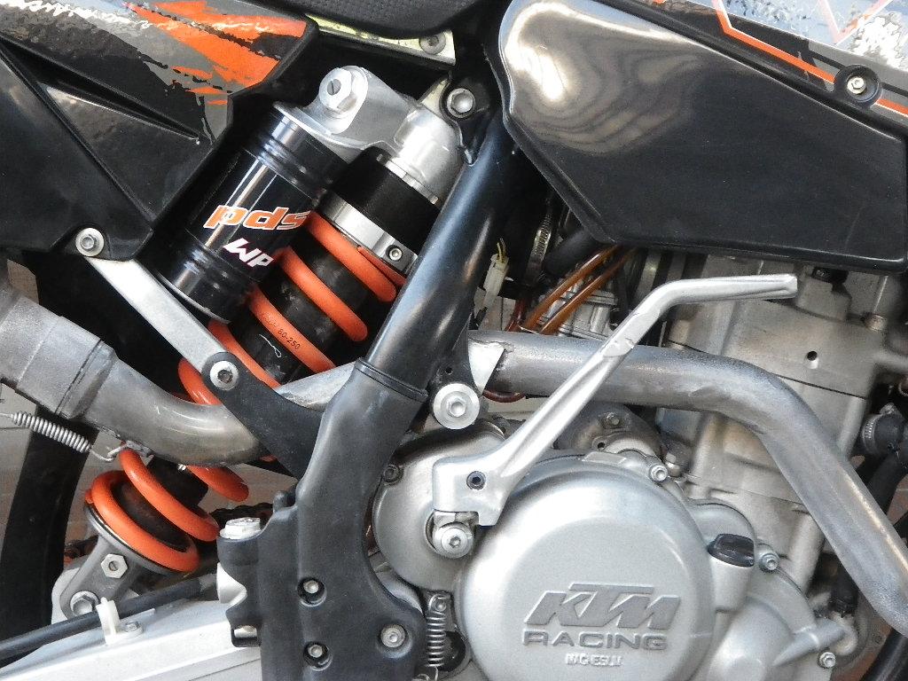 KTM 250EXCレーシングSM 入荷です! SOLDOUT!_e0325011_1025359.jpg