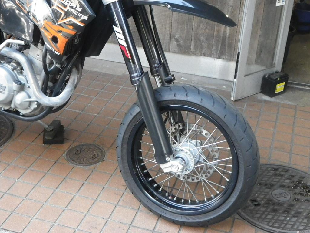 KTM 250EXCレーシングSM 入荷です! SOLDOUT!_e0325011_10255244.jpg