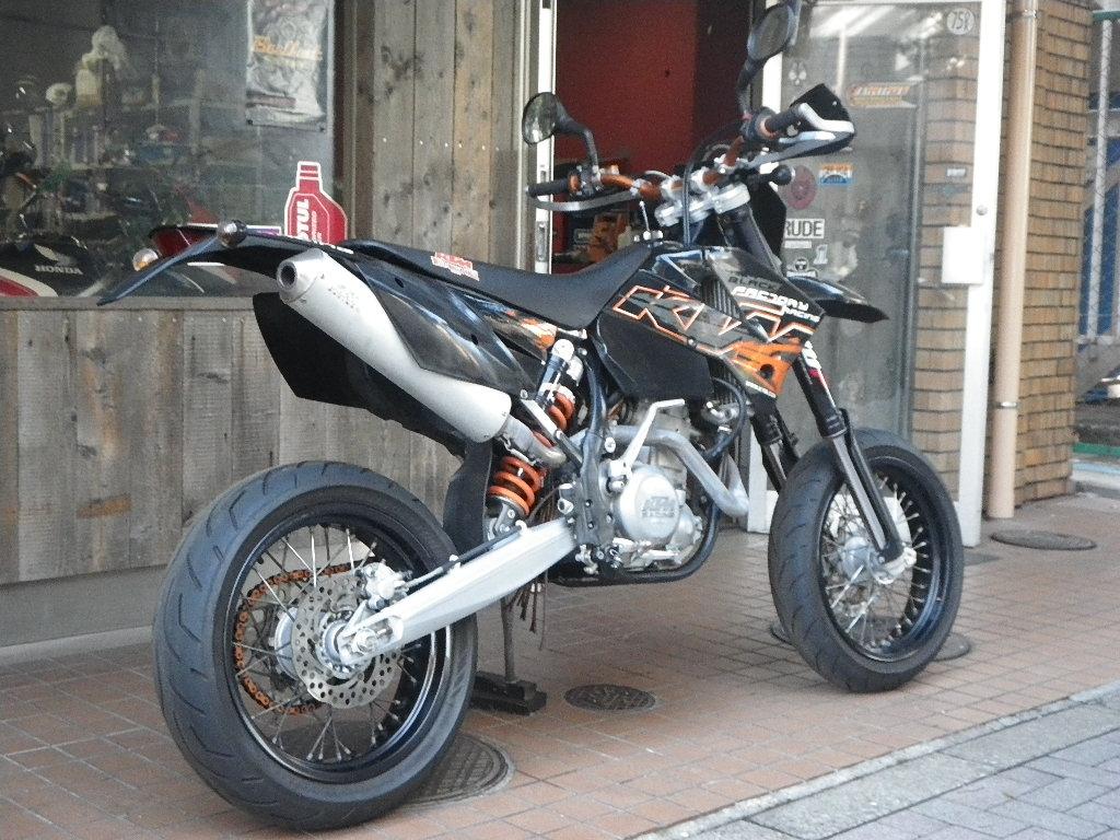 KTM 250EXCレーシングSM 入荷です! SOLDOUT!_e0325011_1026259.jpg