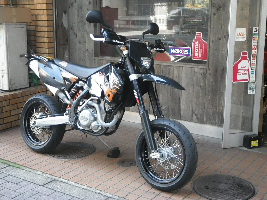 KTM 250EXCレーシングSM 入荷です! SOLDOUT!_e0325011_1026990.jpg
