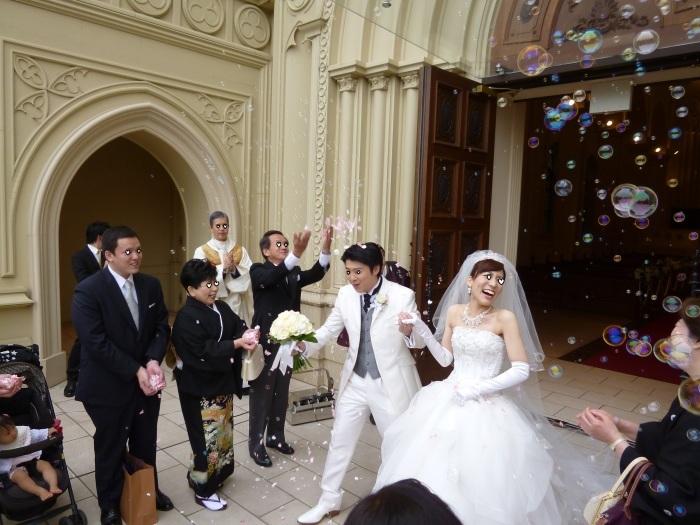結婚式_e0243413_16303814.jpg