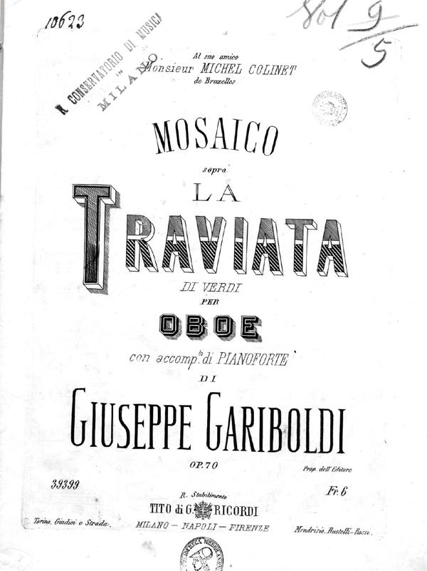 ガリボルディ:ヴェルディの歌劇「椿姫」の主題によるモザイク_b0189423_18141332.jpg