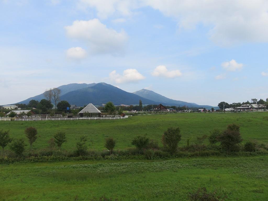 蒜山(ひるぜん)高原へ_f0002743_18203158.jpg
