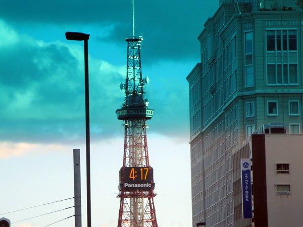 【一泊二日の北海道旨し旅】⑰札幌大通公園のオータムフェスト2015_b0009849_154384.jpg
