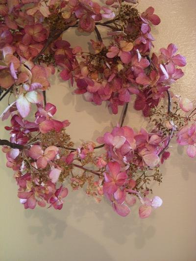 お花のシャンデリア。。。_a0229658_1746782.jpg