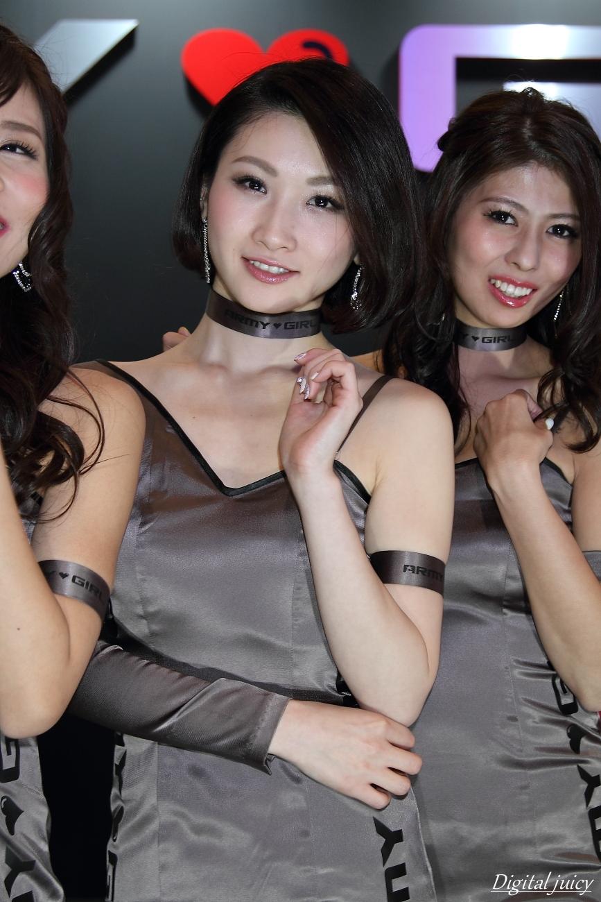 春野佳弥 さん(ARMY GIRL)_c0216181_22281515.jpg