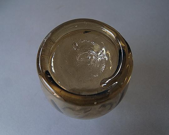 ガラスの一輪挿し_e0111789_936597.jpg