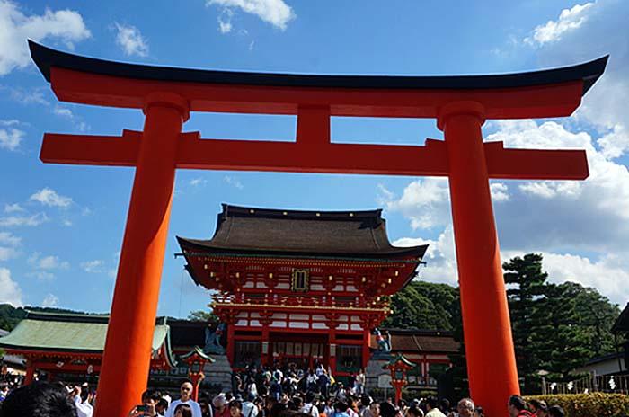 伏見稲荷詣で_e0016894_2353877.jpg