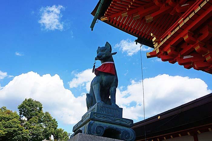 伏見稲荷詣で_e0016894_236037.jpg