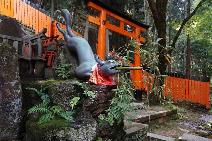伏見稲荷詣で_e0016894_2373047.jpg