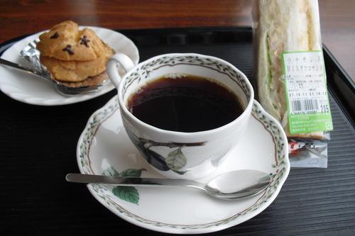 喫茶れすと 『巨峰のタルト』_a0326295_18203762.jpg