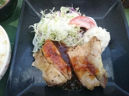 今日の昼食@会社Vol.757_b0042308_12501864.jpg