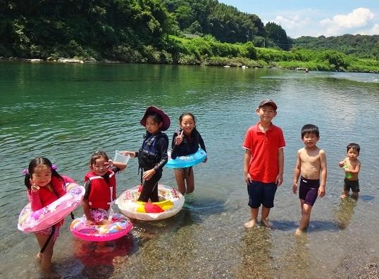 第2回「川って何だ 球磨川・川辺川に学ぶ」_d0284413_21383730.jpg