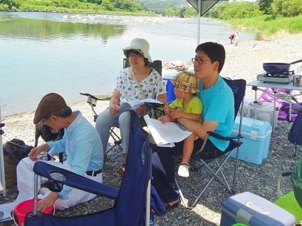 第2回「川って何だ 球磨川・川辺川に学ぶ」_d0284413_21384457.jpg