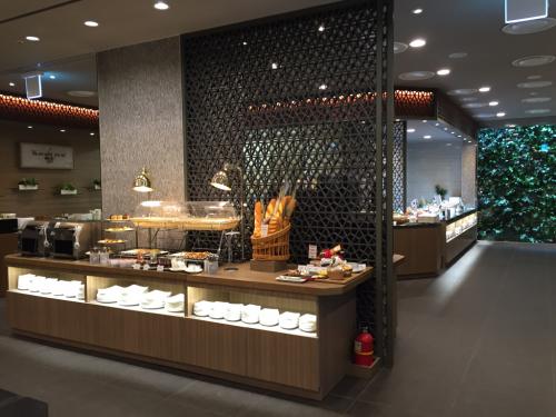 15年SWソウル  3★ホテルの朝食の内容にビックリ!_d0285416_23230544.jpg