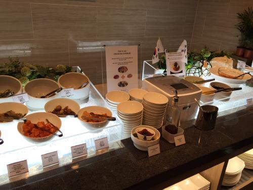 15年SWソウル  3★ホテルの朝食の内容にビックリ!_d0285416_23230606.jpg