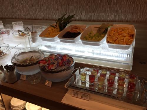15年SWソウル  3★ホテルの朝食の内容にビックリ!_d0285416_23230609.jpg