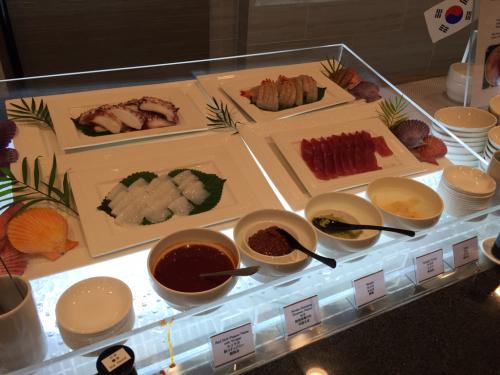 15年SWソウル  3★ホテルの朝食の内容にビックリ!_d0285416_23230633.jpg