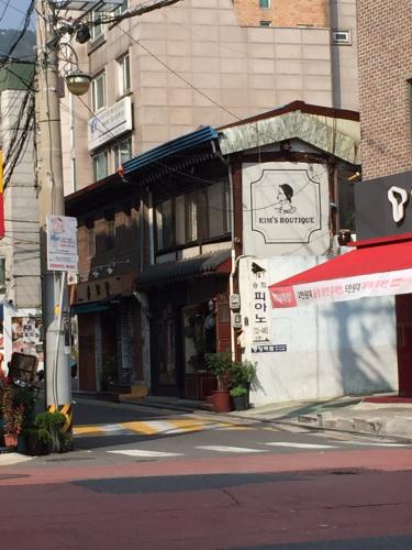 15年SWソウル  4★街歩きは通仁市場から_d0285416_23470738.jpg