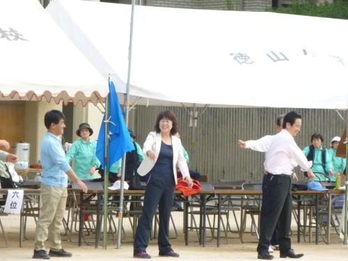 10月11日 中央地区運動会_c0104626_10453175.jpg