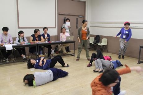 【青学WSD】20期、1回目の実習が無事に終わりました!_a0197628_20295830.jpg