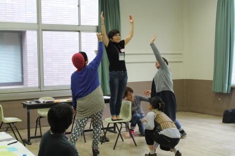 【青学WSD】20期、1回目の実習が無事に終わりました!_a0197628_20515235.jpg