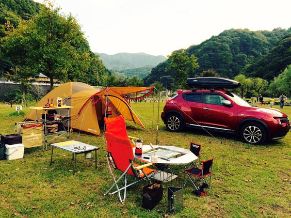 ハロウィンのベーグルとレイヤーモンブランとキャンプ!_f0149855_18254247.jpg