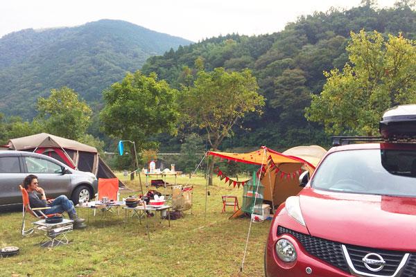 ハロウィンのベーグルとレイヤーモンブランとキャンプ!_f0149855_18283985.jpg