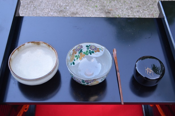 丸毛屋敷 お月見の茶会2015_d0230676_9504641.jpg