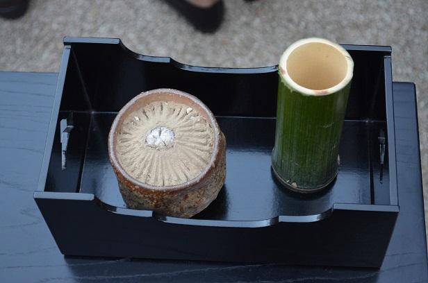 丸毛屋敷 お月見の茶会2015_d0230676_95119.jpg