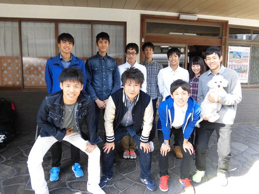出雲全日本大学選抜駅伝_b0231886_21142212.jpg