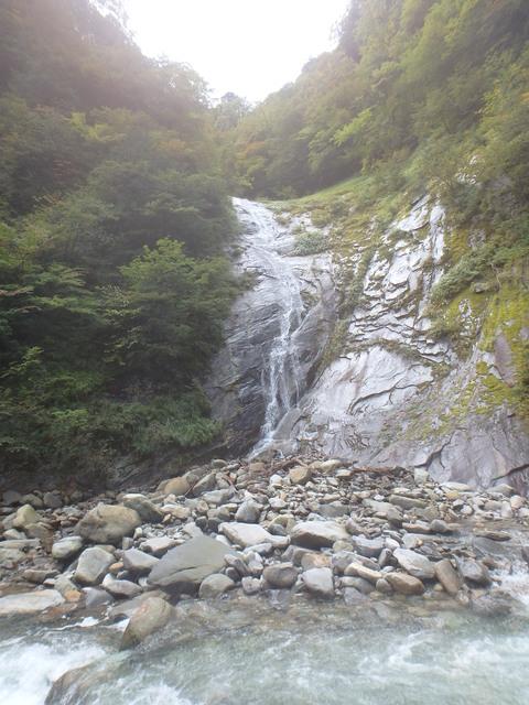 釜ノ沢東俣_d0237801_1141502.jpg