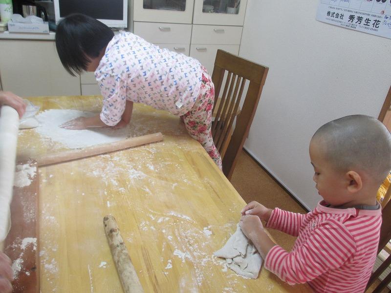 10月15日(火)・・・秋のケーキ_f0202703_437135.jpg