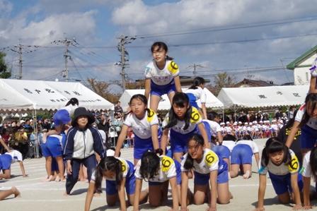 岩戸北小学校 今日の授業