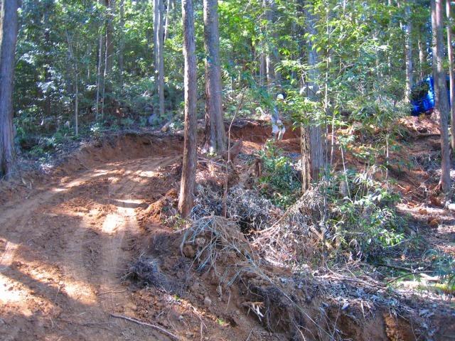 初々しい今年から始めた自伐型林業者たち_e0002820_07193240.jpg