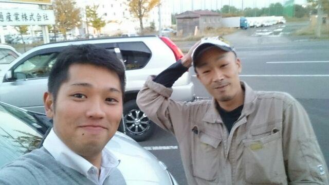 10月15日(木)TOMMYアウトレット☆Y様セレナご成約!!_b0127002_1932436.jpg