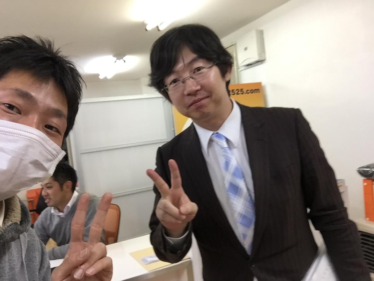 10月15日(木)TOMMYアウトレット☆Y様セレナご成約!!_b0127002_19324750.jpg