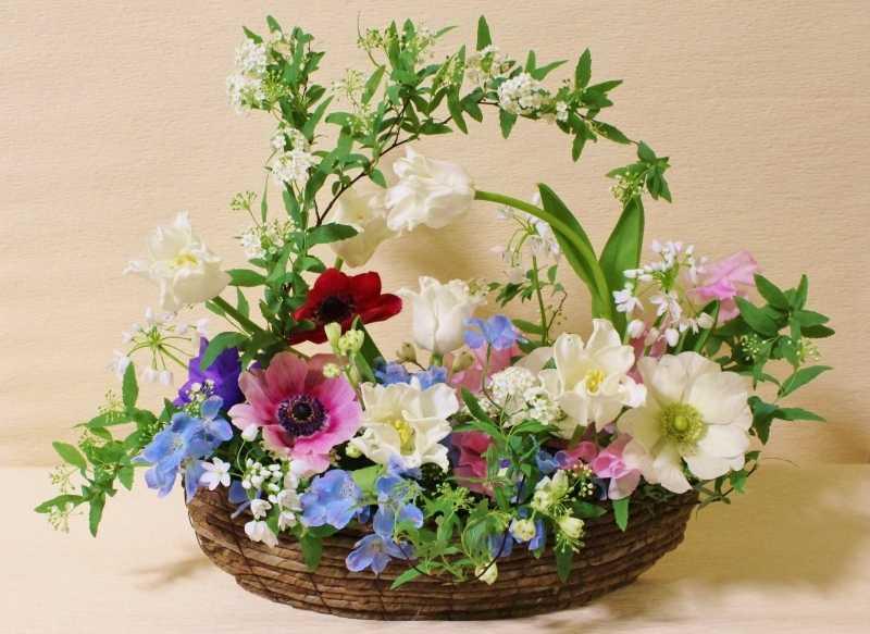 春爛漫!会員たちの今月の作品_d0339703_14573124.jpg