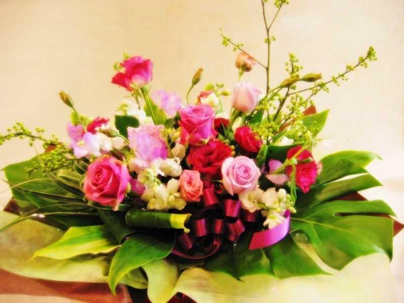 春爛漫!会員たちの今月の作品_d0339703_14573129.jpg