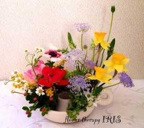 春爛漫!会員たちの今月の作品_d0339703_14573131.jpg