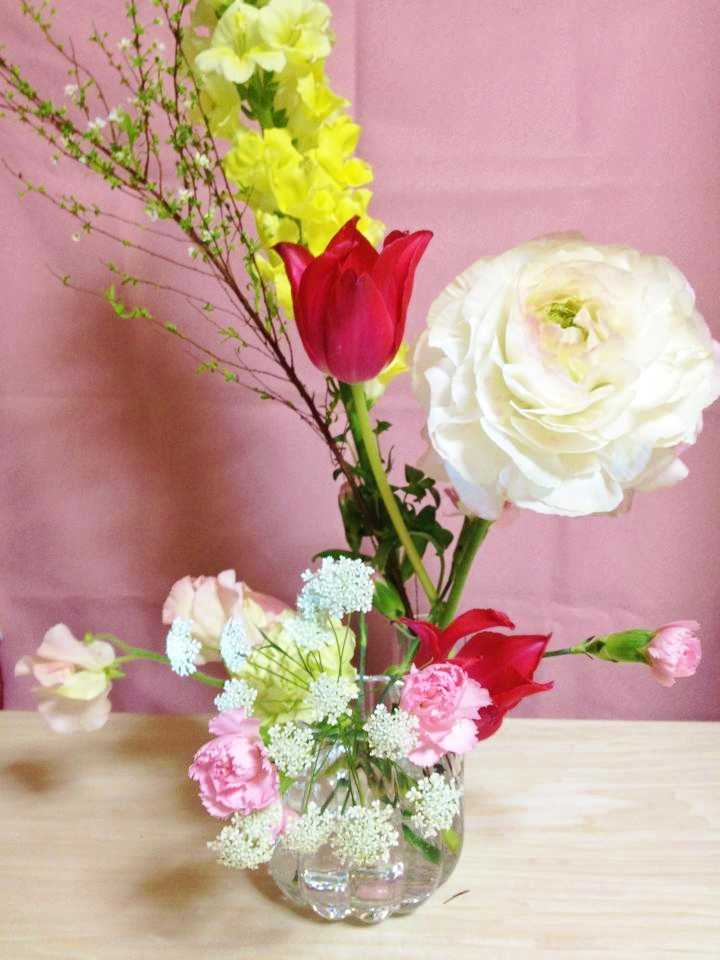 春爛漫!会員たちの今月の作品_d0339703_14573157.jpg