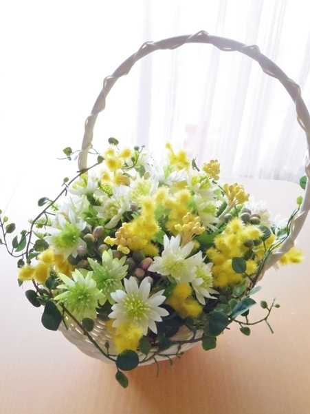 春爛漫!会員たちの今月の作品_d0339703_14573159.jpg