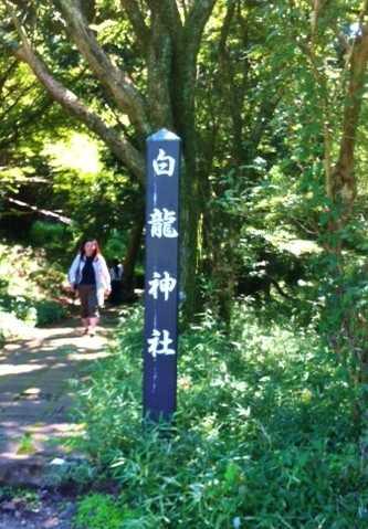 最強吉方位と13日の箱根九頭龍神社参拝の効果は!?_d0339703_14582920.jpg