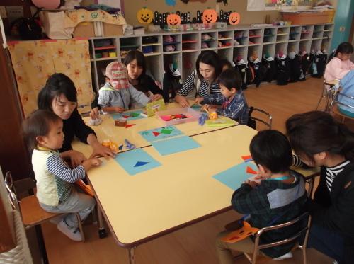 幼稚園見学会_c0352707_17530624.jpg