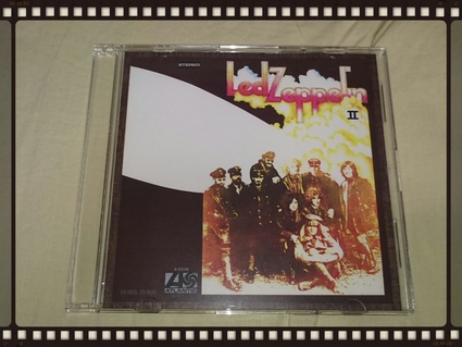LED ZEPPELIN / BURN LIKE A CANDLE_b0042308_363854.jpg