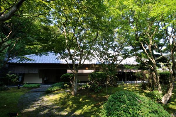 オープンハウスリポートその2「宗像名残荘」_e0029115_16141032.jpg