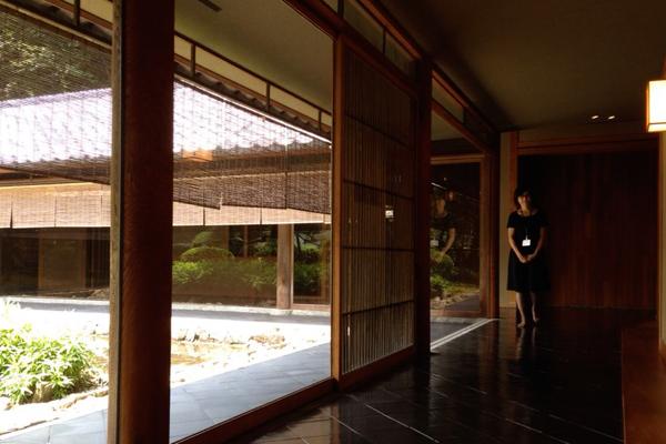 オープンハウスリポートその2「宗像名残荘」_e0029115_16152323.jpg